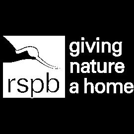 RSPB White