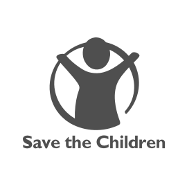 SavetheChildren Grey