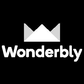 Wonderbly White