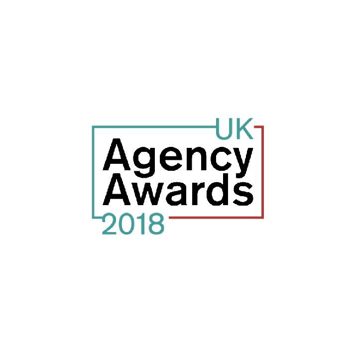 Most innovative agency award