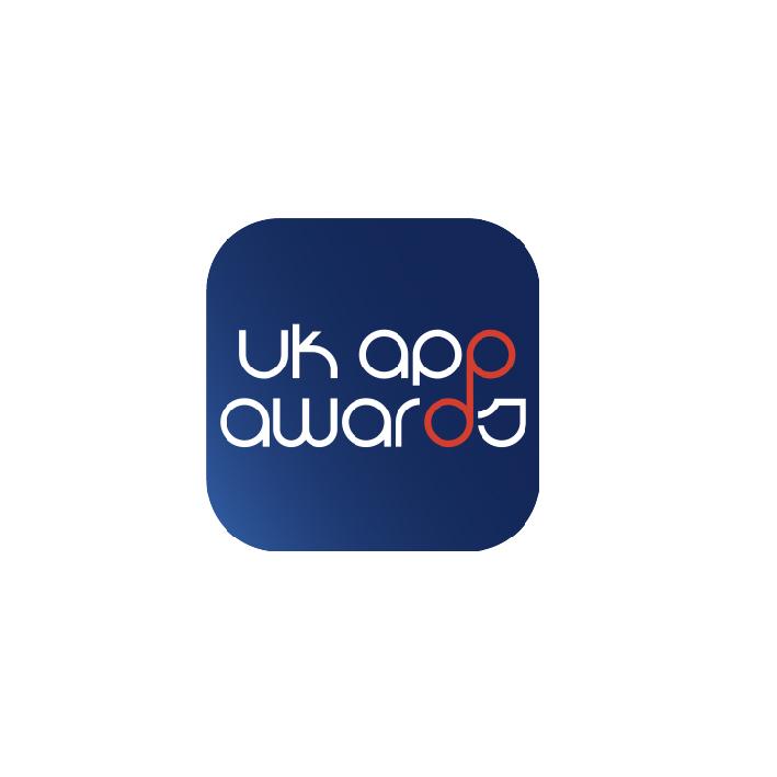 UK app awards winner